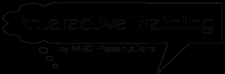MRG Presentations